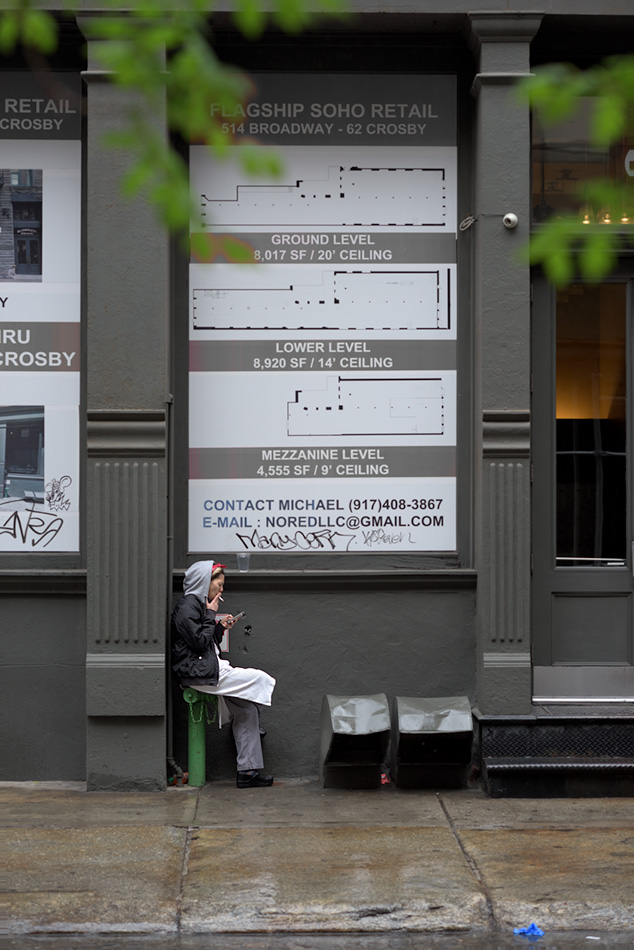 Post image for Crosby Street